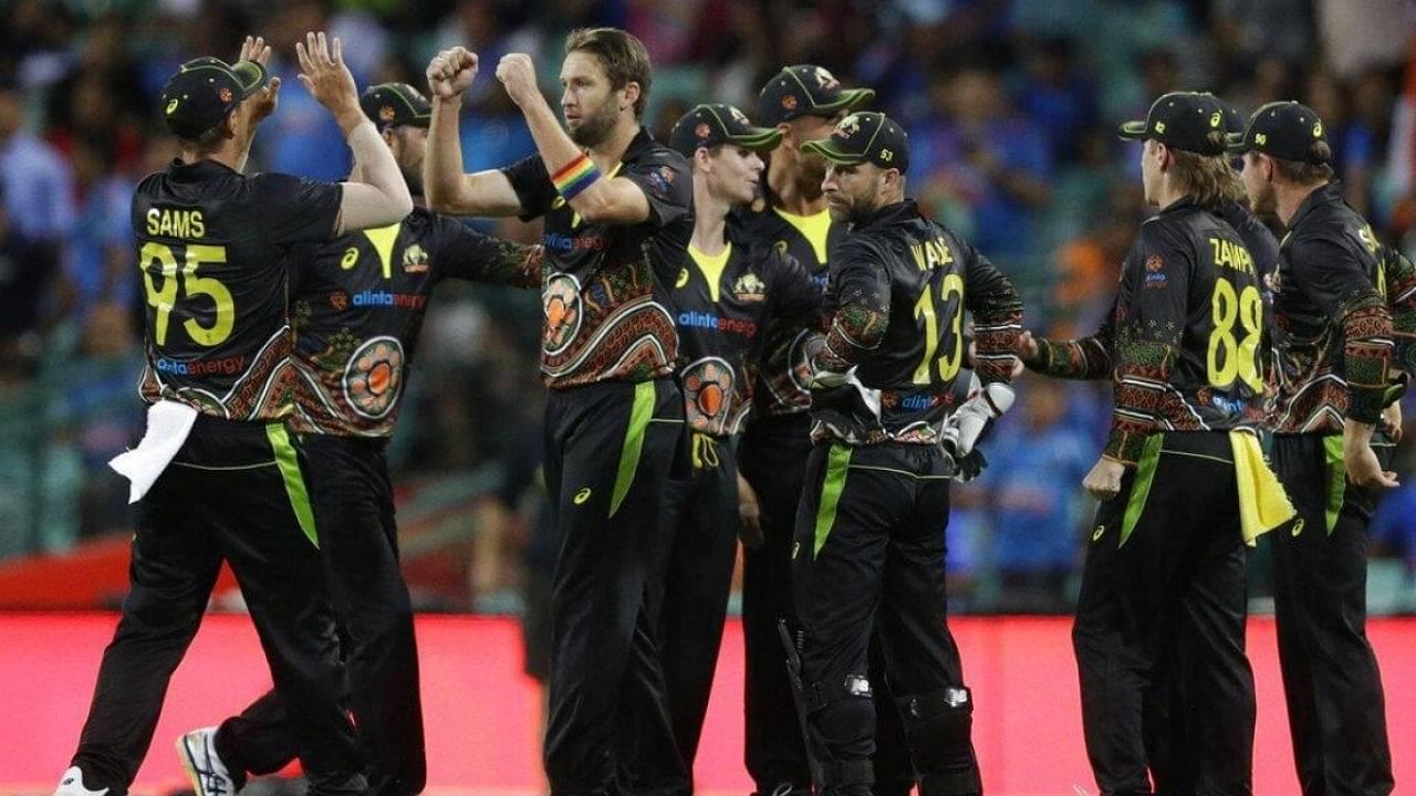 Australia T20I team vs New Zealand 2021: Tanveer Sangha, Josh Philippe, Riley Meredith awarded post impressive BBL 10