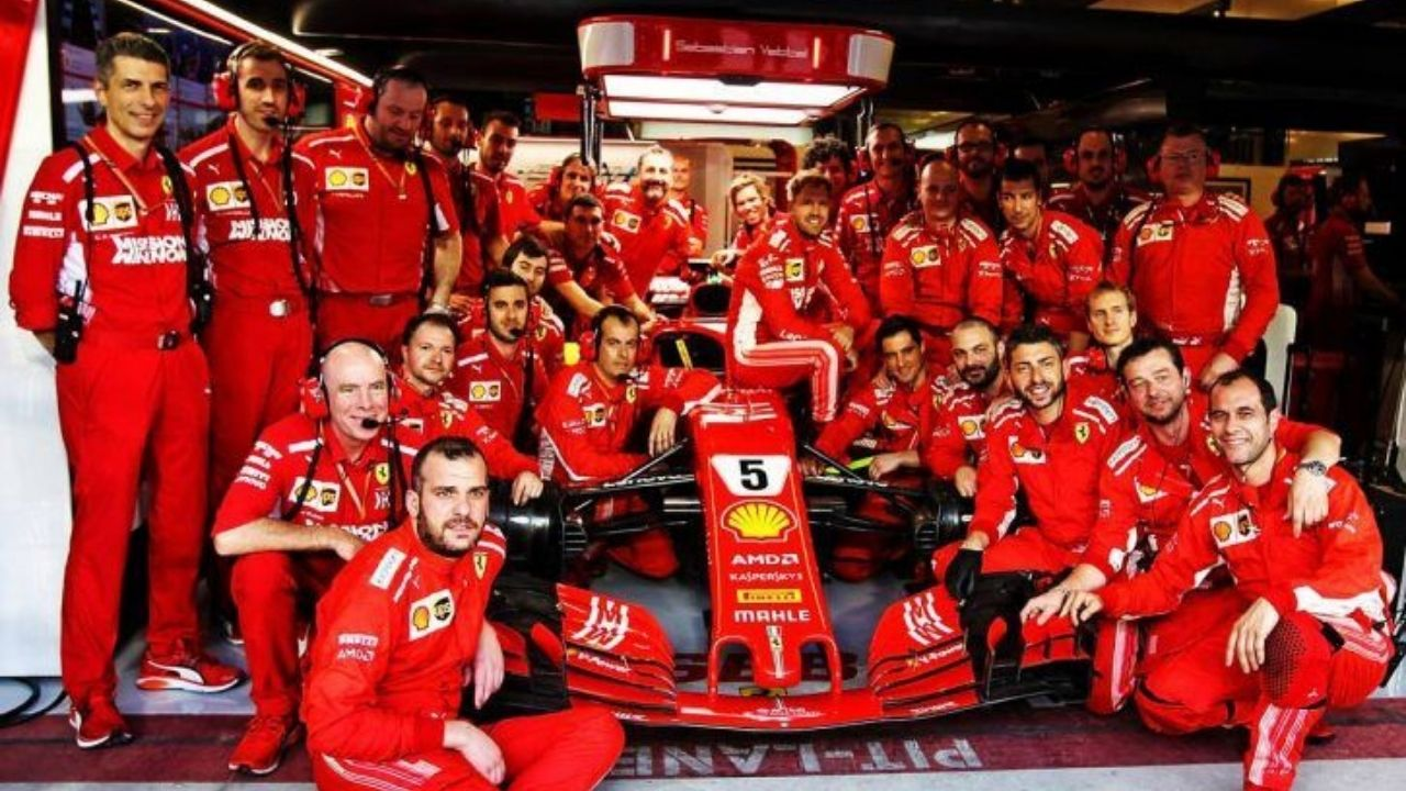 """""""It would send the completely wrong message""""- Ferrari demands review of staff reduction deadline"""