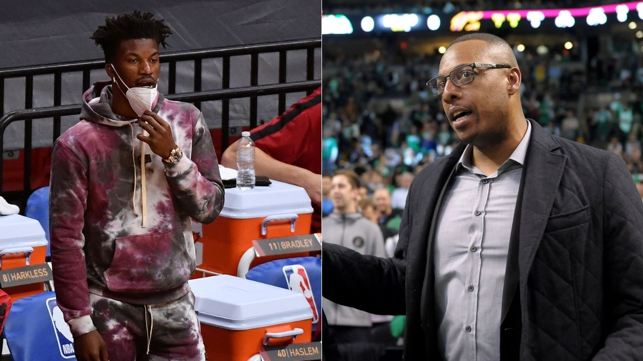 'Miami Heat will not be a playoff team this year': Boston Celtics legend Paul Pierce makes bold statement about Jimmy Butler, Bam Adebayo and co after loss to Clippers