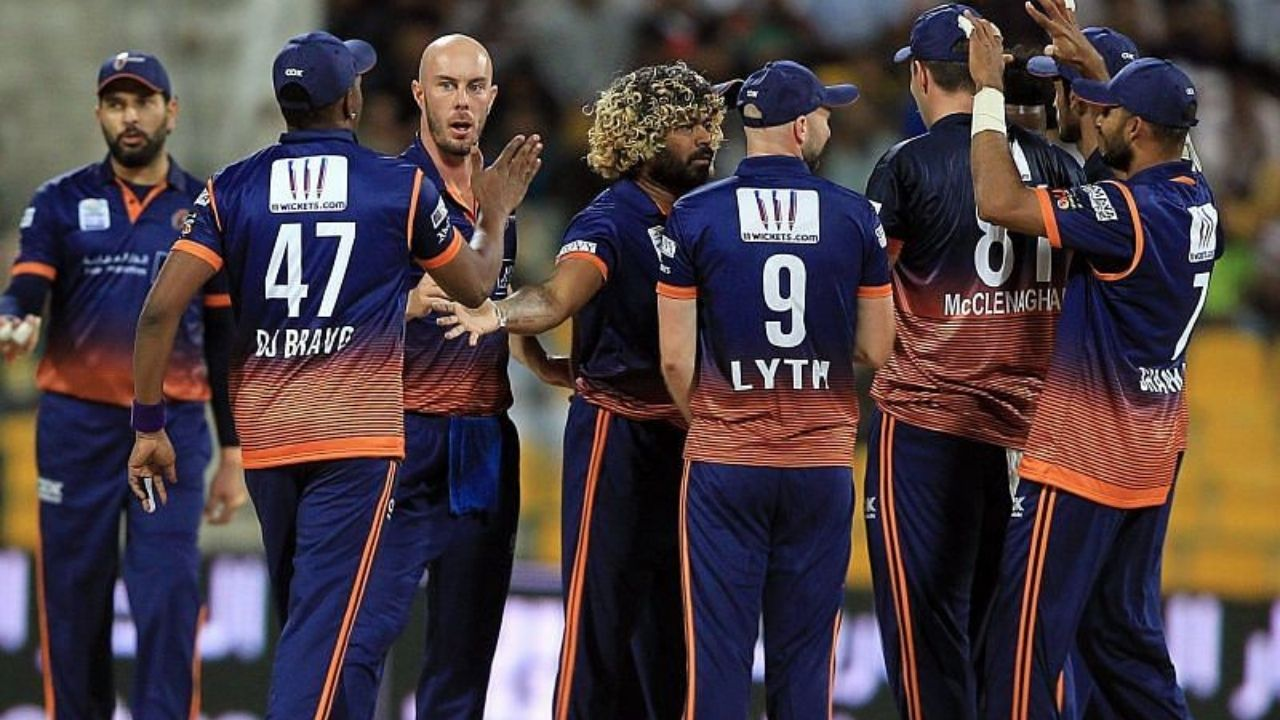 T10 League 2021 Live Telecast Channel in India, UK & USA: When and where to watch Abu Dhabi T10 League?