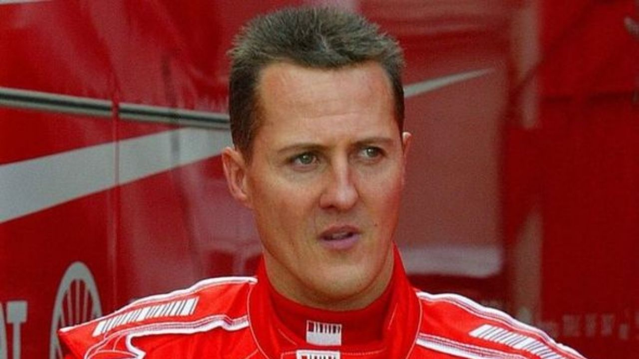 Michael Schumacher's family ready to release rare footage of F1 legend amidst his recovery battle