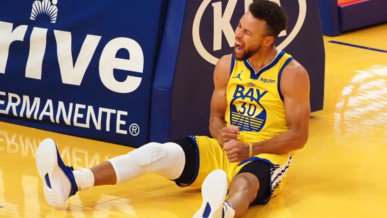 """""""I took all that personally"""": Steph Curry channeled his inner Michael Jordan, unleashed GOAT mentality with career-high against Damian Lillard's Blazers"""