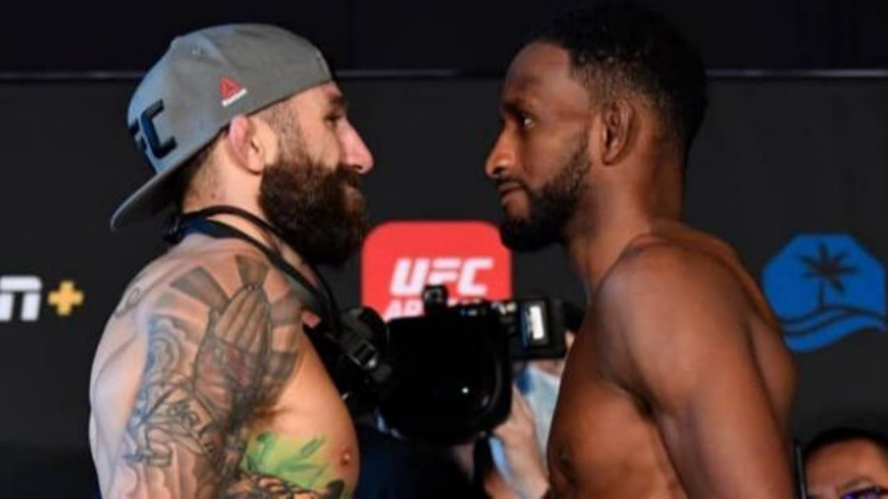 UFC Fight Island 8: Full Fight Card, Date, Time, and Streaming Details