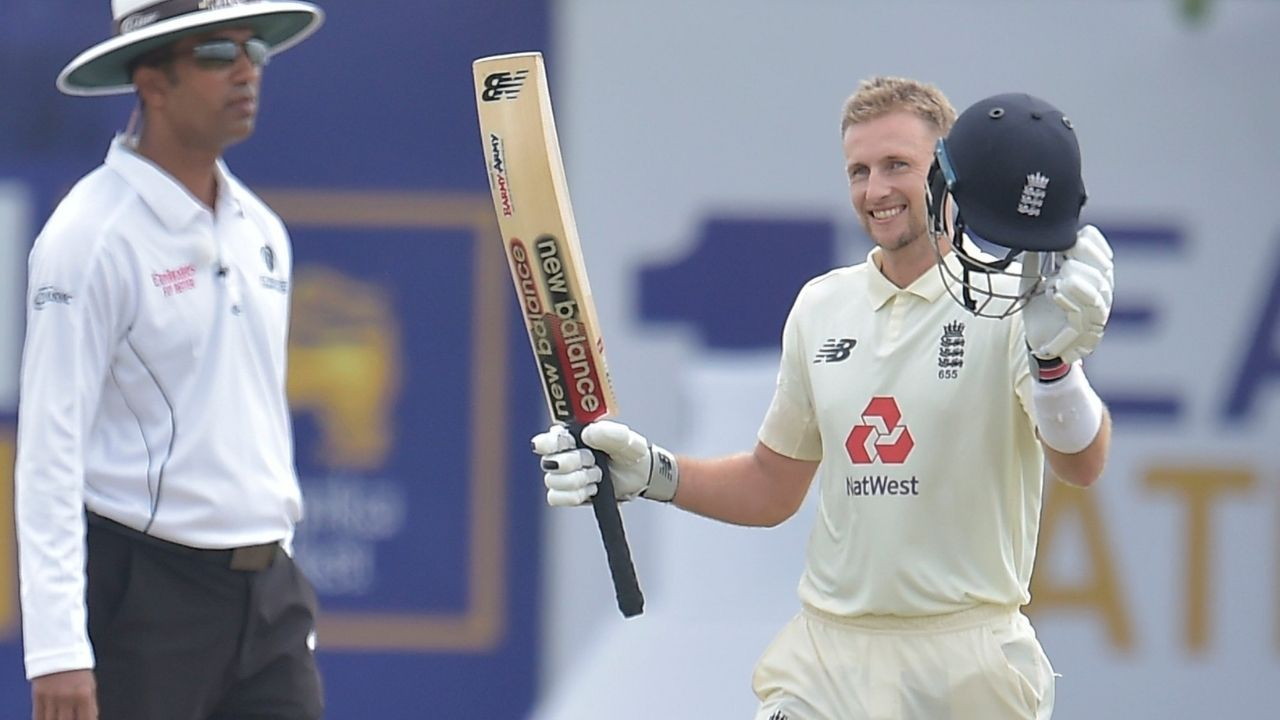 Joe Root: Twitter reactions on England captain's 19th Test century vs Sri Lanka in Galle Test