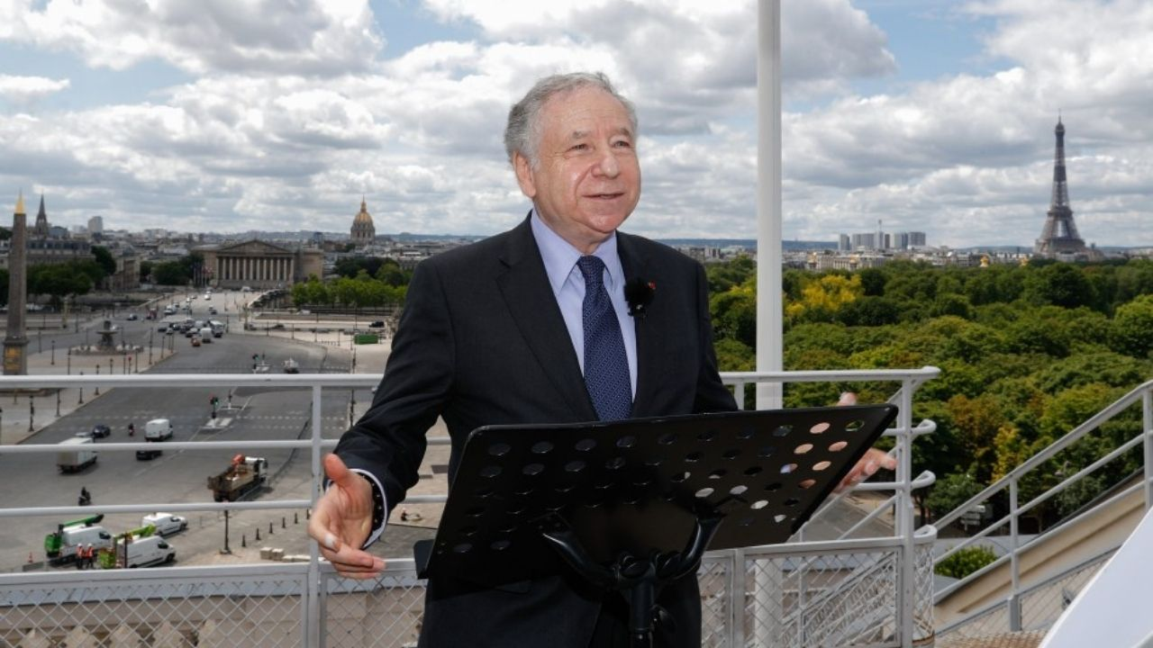"""""""We are facing a difficult start to the season""""- FIA President Jean Todt cites pandemic hurdle for smooth F1 season"""