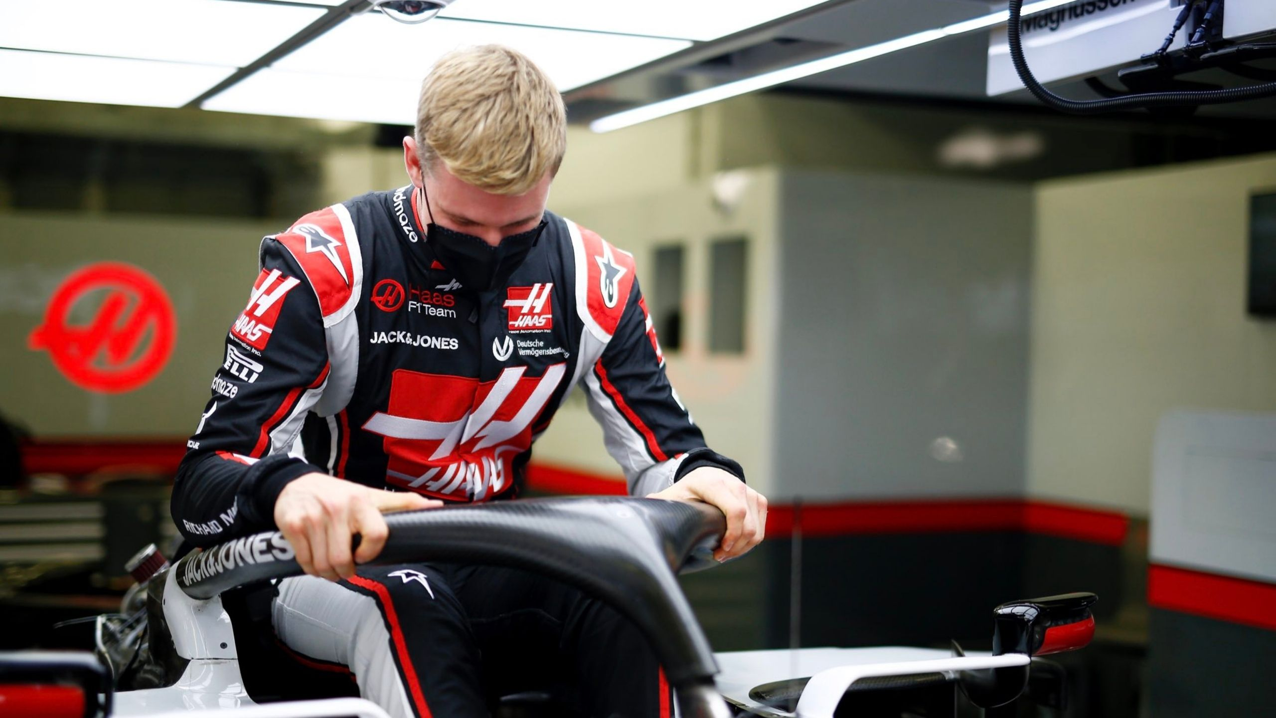 """""""I am not scared at all"""" - Mick Schumacher eager to make Formula 1 debut with Haas"""