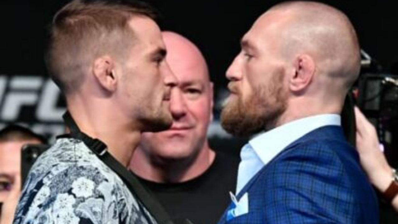 UFC 257 Conor McGregor Vs. Dustin Poirier: Full Fight Card, Date, Time, and Streaming Details