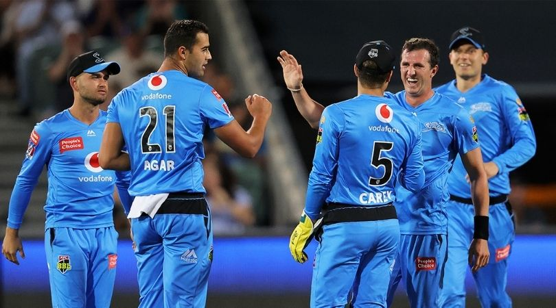 REN vs STR Big Bash League Fantasy Prediction: Melbourne Renegades vs Adelaide Strikers – 5 January 2021 (Adelaide). Both teams are in desperate need of a win in this game.