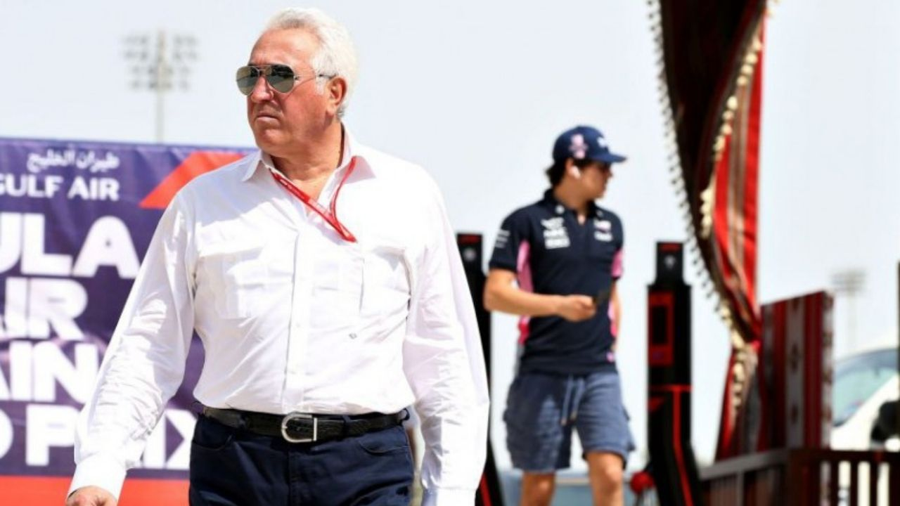 """""""Melbourne has been -- it's not officially announced but it will be""""- Lawrence Stroll claims Australian GP is postponed"""