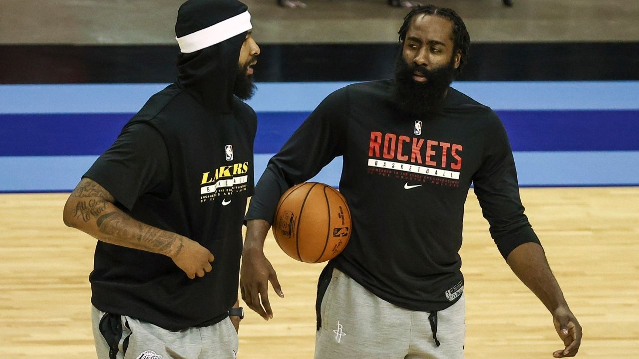 """""""Can you imagine James Harden's lifestyle in New York?"""": Bill Simmons explains why he's skeptical about Brooklyn Nets acquiring the Beard"""