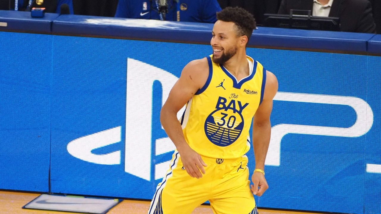 'No one is like LeBron James, not even Michael Jordan': NBA analyst explains why Steph Curry has a different legacy than Lakers star or Bulls legend