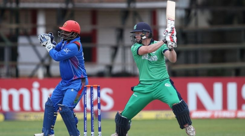 AFG vs IRE Fantasy Prediction: Afghanistan vs Ireland 1st ODI – 21 January 2021 (Abu Dhabi). This is the first ODI series for Afghanistan after 2019.
