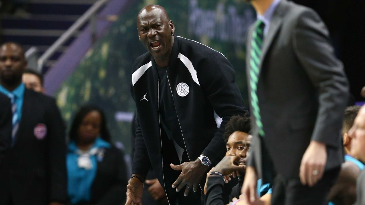 """""""I never lost a game, I only ran out of time"""": Amazing Michael Jordan quotes which prove his credentials as one of the greatest trash talkers ever"""