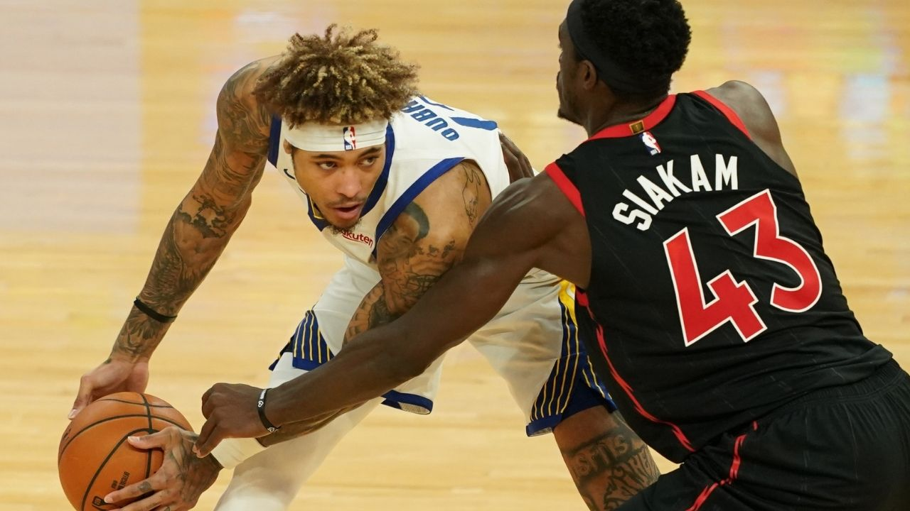 """I'm a f**king Warrior"": Kelly Oubre gives NSFW reaction to Pelicans trade rumors as Steve Kerr praises new Warriors swingman"