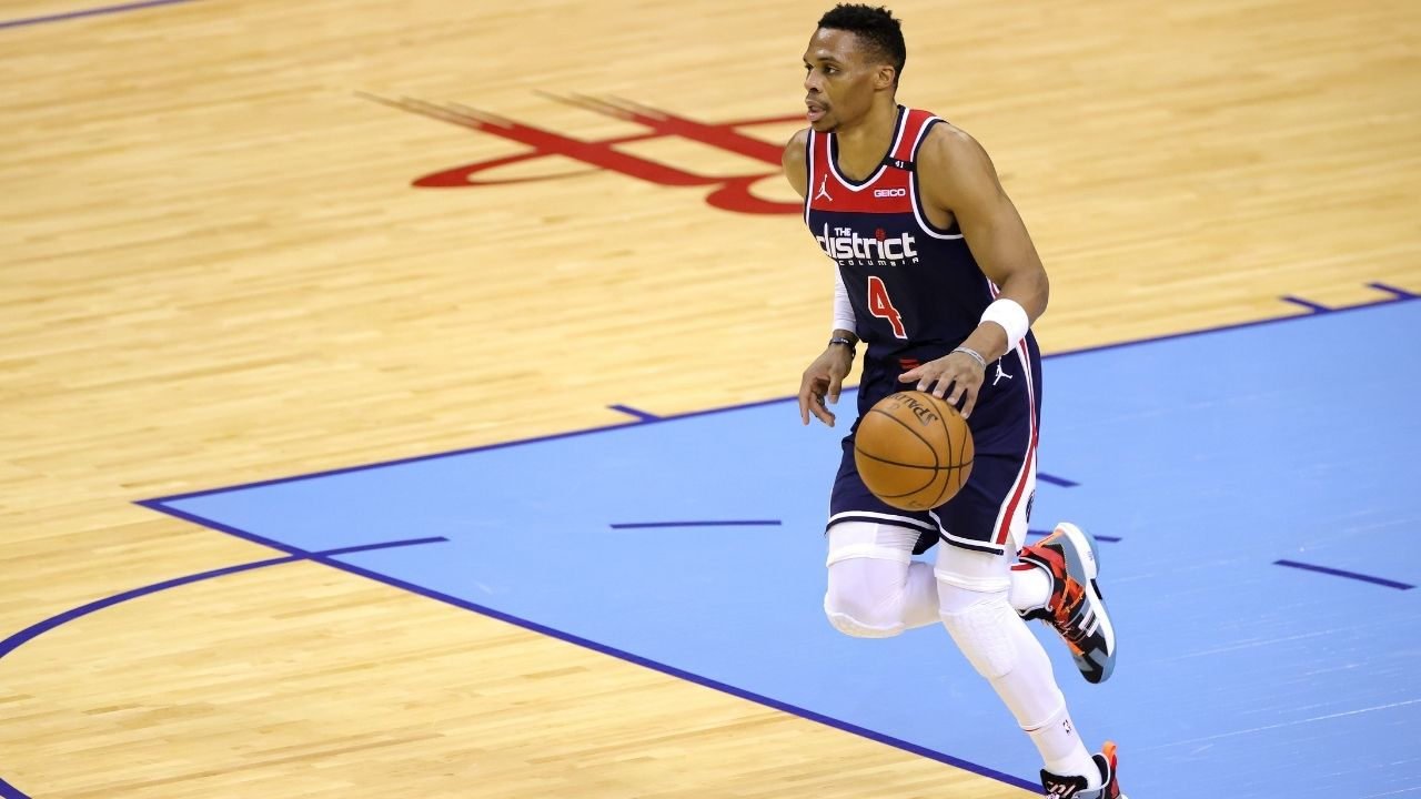 'I was playing with one leg': Russell Westbrook explains his poor form ahead of insane comeback win vs Nets