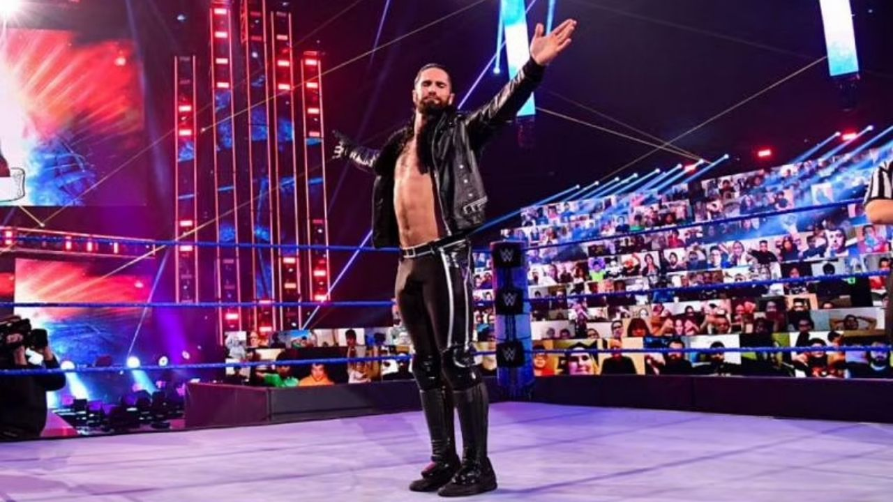 Seth Rollins WWE Return: The Monday Night Messiah Marks A Scintillating Comeback At Royal Rumble 2021