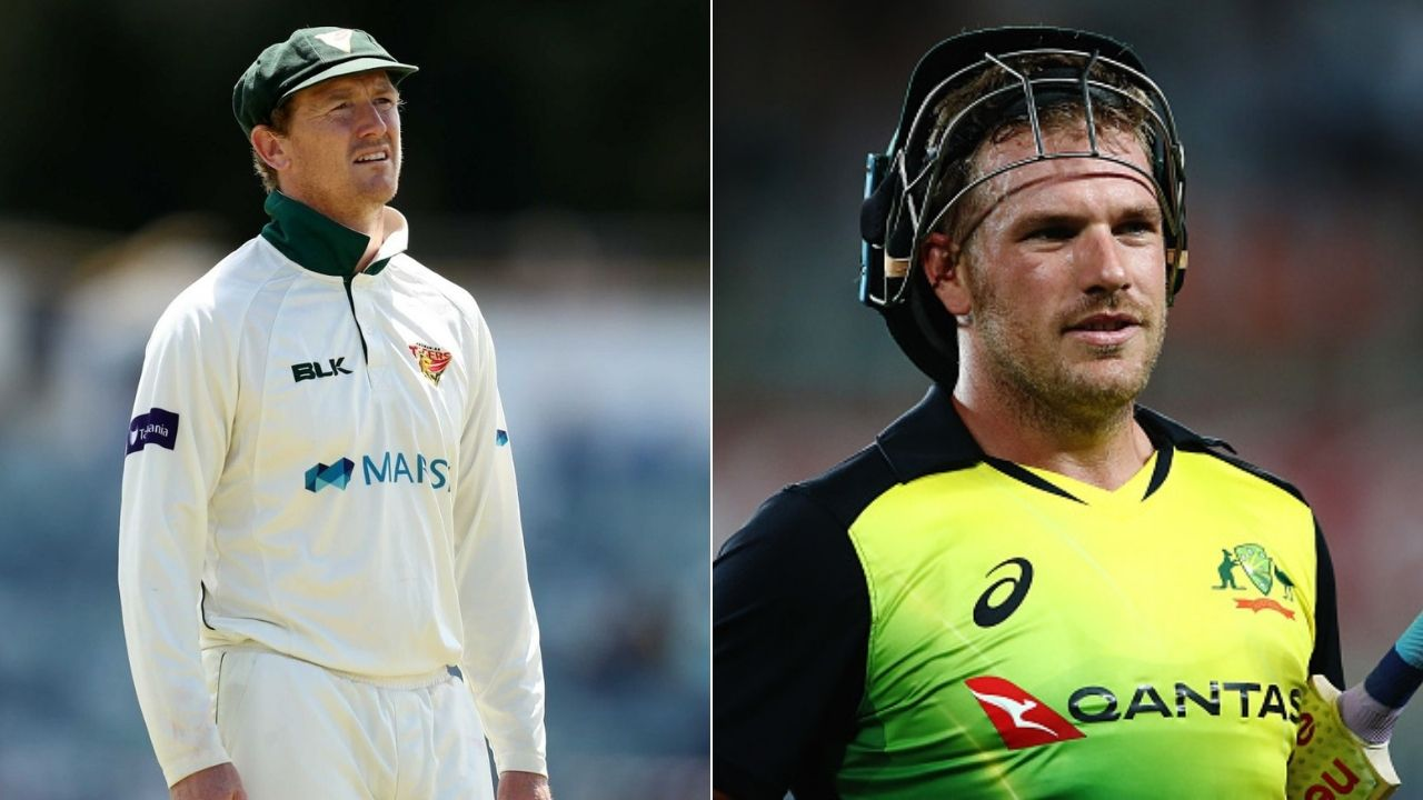 """""""He'll be the captain at the World Cup"""": George Bailey backs Aaron Finch as Australian captain for T20 World Cup 2021"""