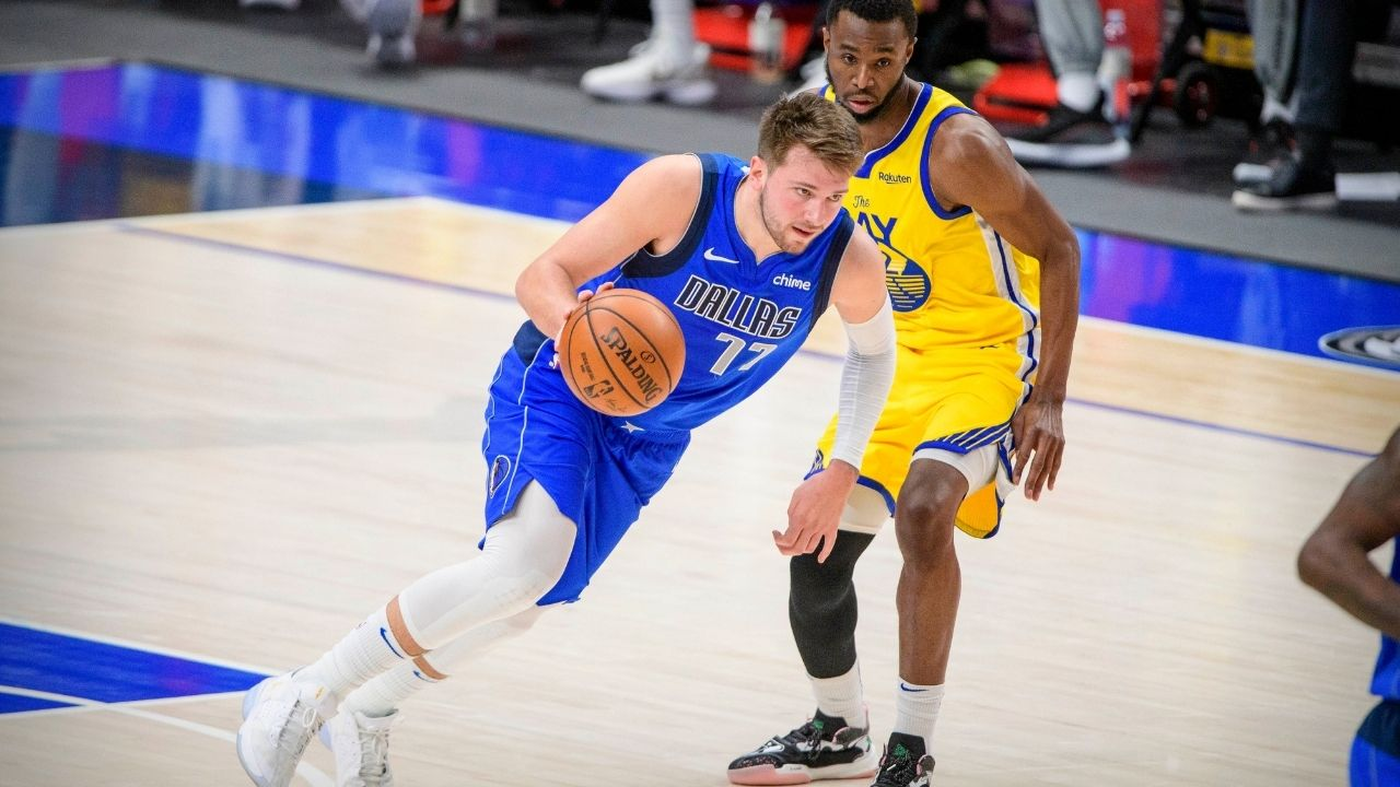 """""""I'm not in the MVP conversation this season"""": Mavs' star Luka Doncic asserts that he and his team will have a long way to go in the remainder of the season"""