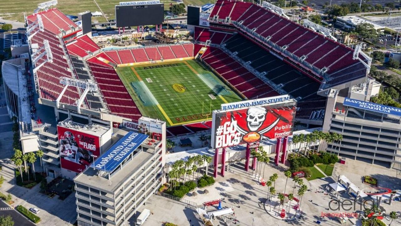 How the Super Bowl Location is Decided: Why Was Tampa Bay Selected to Host Super Bowl LV?
