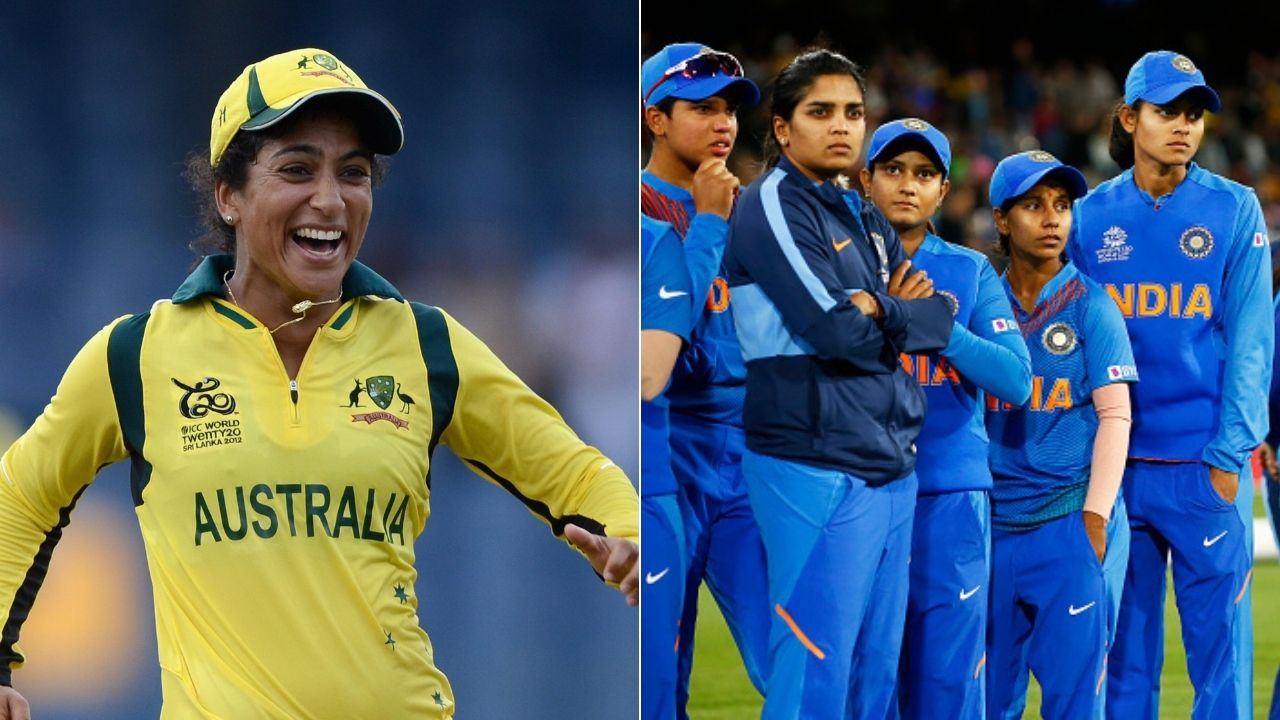 """""""It is a shame"""": Lisa Sthalekar questions BCCI over non-announcement of Women's team for South Africa series"""