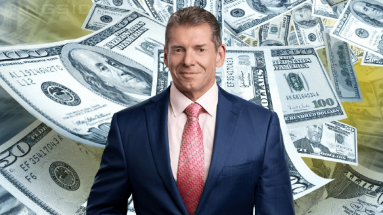 WWE star told Vince McMahon to trust and give her time