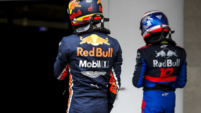 """""""That's already taken by Sergio Perez"""" - AlphaTauri debutant Yuki Tsunoda reveals number he has taken for his F1 career"""