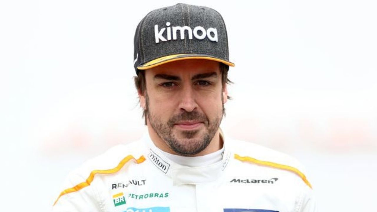 """""""He won't miss the mid-March tests""""- Fernando Alonso will not miss Bahrain"""