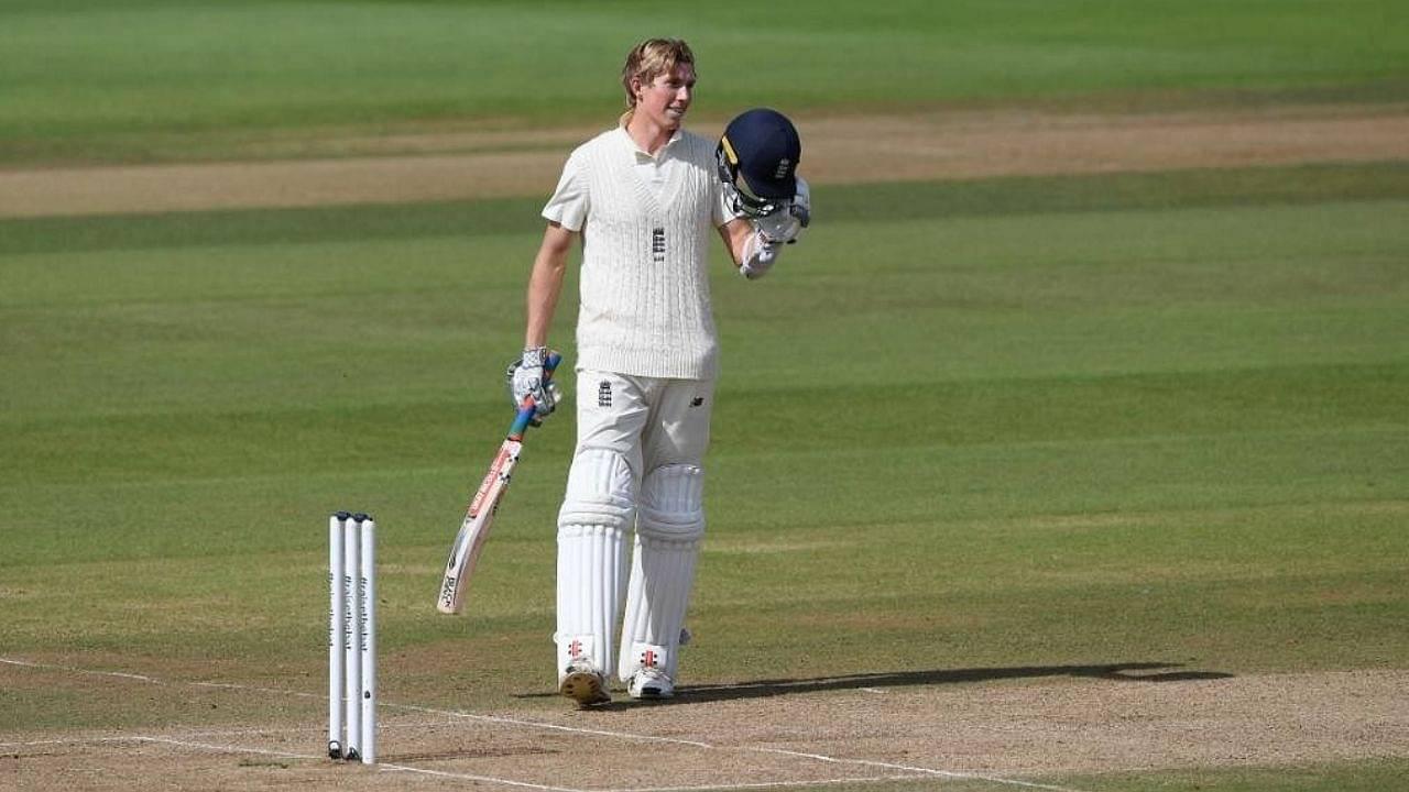 Zac Crawley injury: Will Crawley play 1st Test vs India in Chennai?