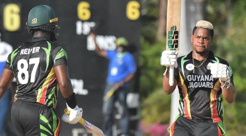 TRI vs GUY Fantasy Prediction: T&T Red Force vs Guyana Jaguars – 27 February 2021 (Antigua). Two heavyweight teams are up against each other in the Grand Finale of the competition.