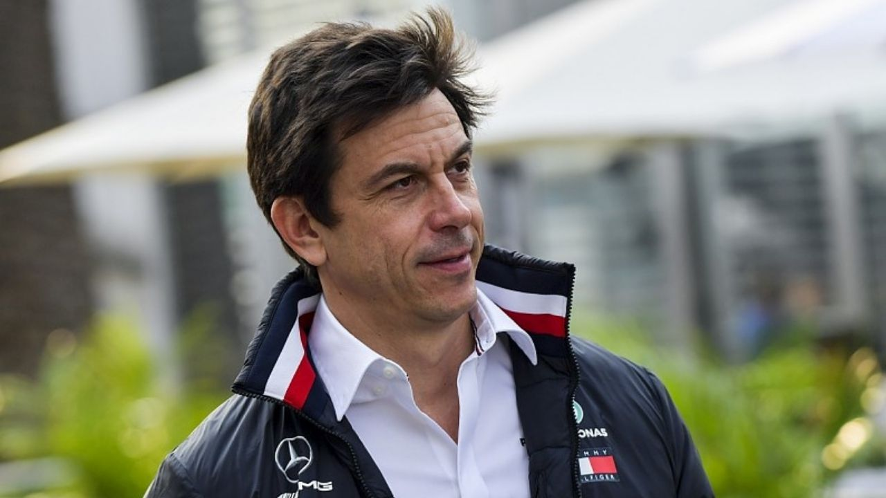 """""""The attitude that you are the winner is very dangerous""""- Toto Wolff on prolonged success"""