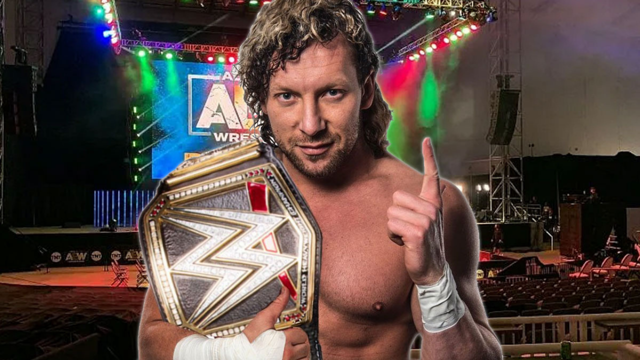 Jim Ross speaks up after accidentally calling Kenny Omega WWE Champion on AEW Dynamite