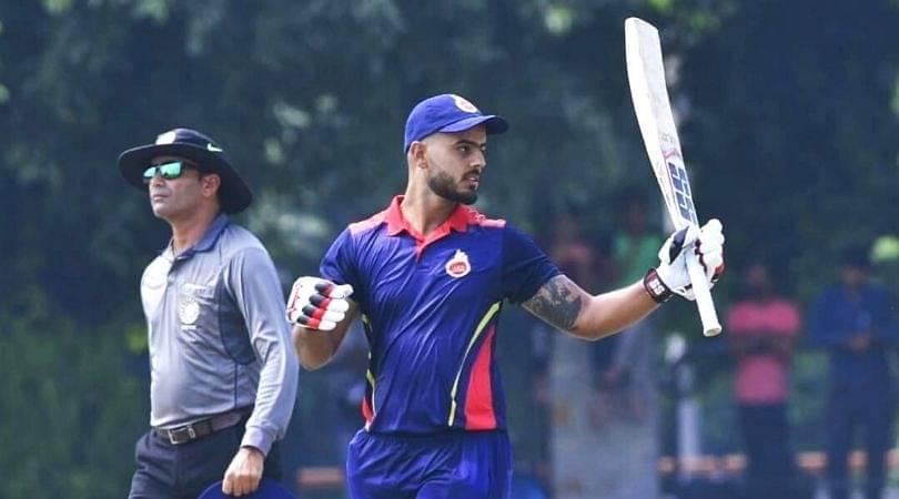 DEL vs HIM Fantasy Prediction: Delhi vs Himachal Pradesh – 25 February 2021 (Jaipur). The batsmen of Delhi have been on fire in the tournament.
