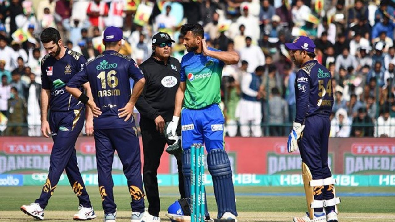 Pakistan Super League 2021 All Teams Squads and Player List