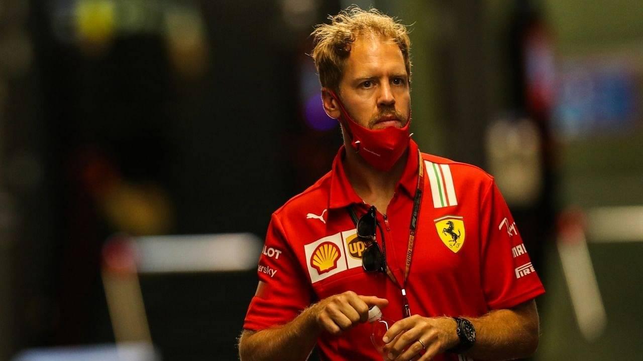 """I hope and wish we learn from last year""- Sebastian Vettel critical of 2021 F1 calendar"