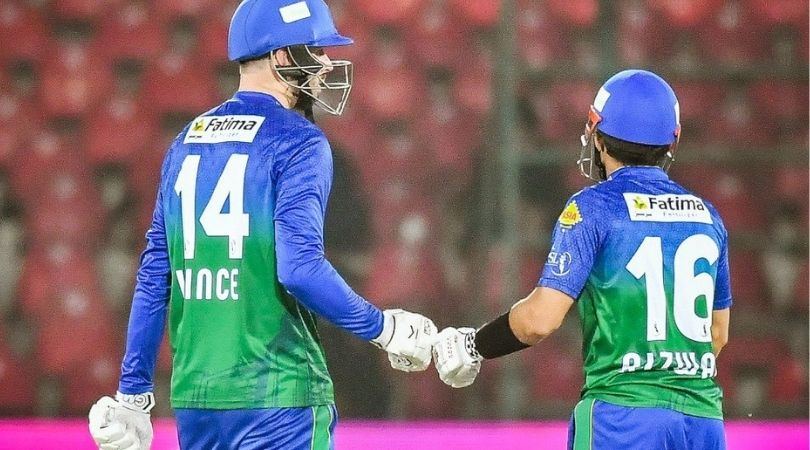 PES vs MUL Fantasy Prediction: Peshawar Zalmi vs Multan Sultans – 23 February 2021 (Karachi). Mohammad Rizwan is in Midas touch, and he is the best fantasy captain pick.