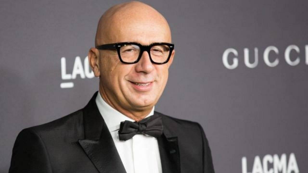 """""""Just gossip""""- Gucci boss dismisses taking Ferrari CEO job rumours"""