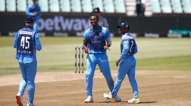 TIT vs HL Fantasy Prediction: Titans vs Highveld Lions – 22 February 2021 (Durban). The star bowlers like Chris Morris, Kagiso Rabada, Lungi Ngidi, and Tabraiz Shamsi are on the display.