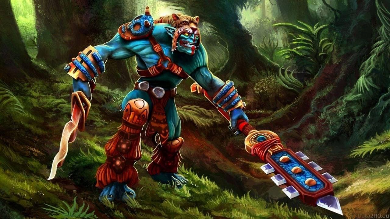 Dota 2 DPC News: Dota 2 Hero Guides; How to play Huskar in Jungle role?