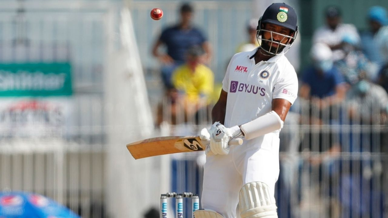 Pujara injury vs England: BCCI provide massive update on Cheteshwar Pujara's injury in Chennai Test