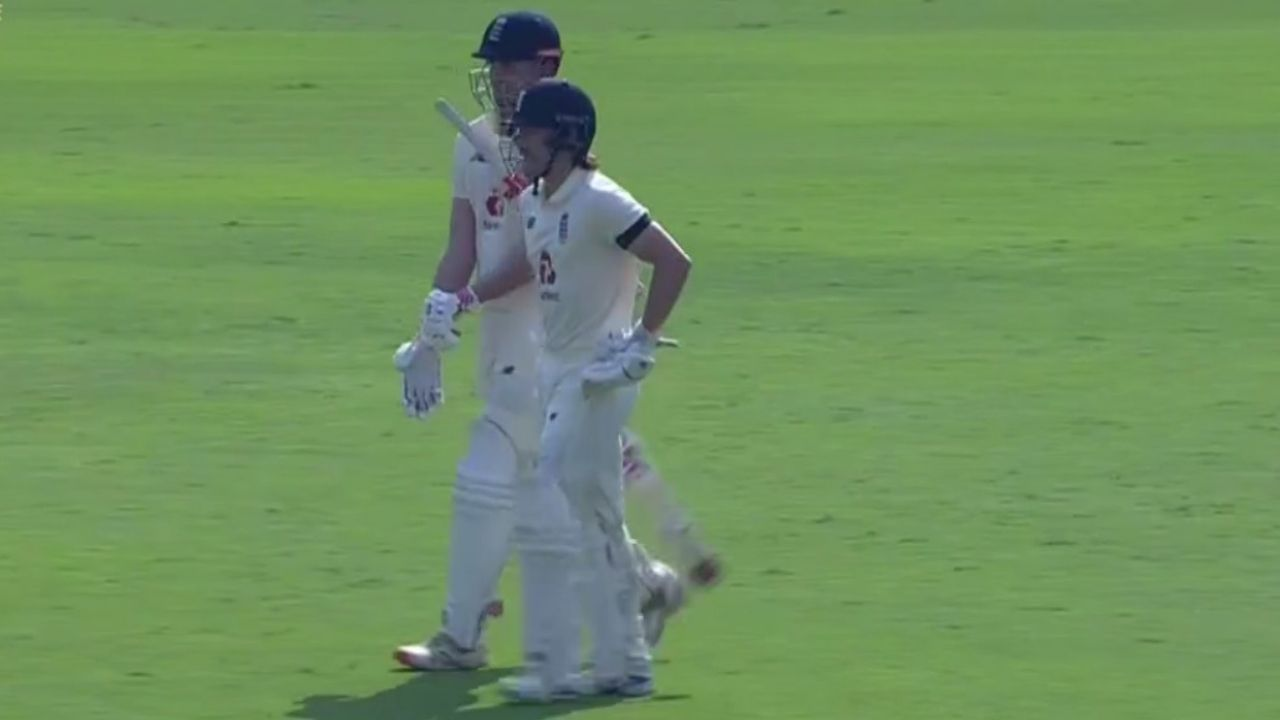 England Cricket Black Armbands: Why are English cricketers wearing black armbands today in Chennai Test vs India?