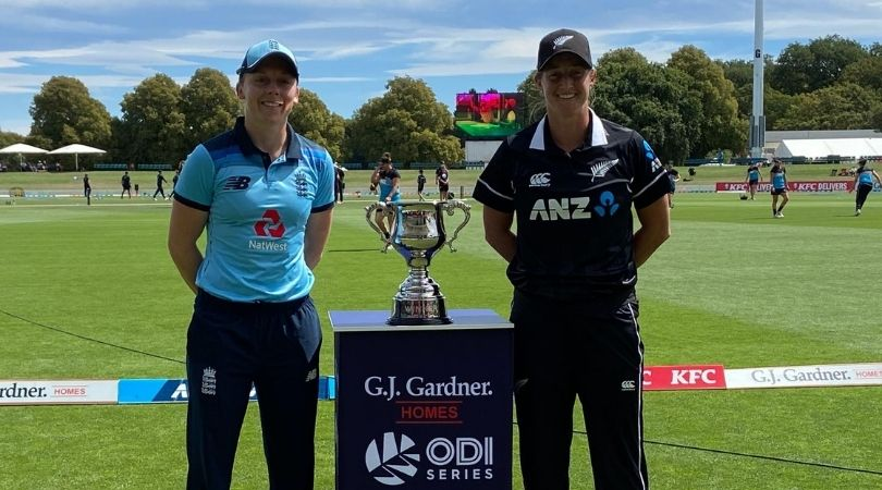 NZ-W vs EN-W Fantasy Prediction: New Zealand Women vs England Women 2nd ODI – 26 February 2021 (Christchurch). Sophie Devine, Heather Knight, and Nat Sciver are the players to look out for in this game.
