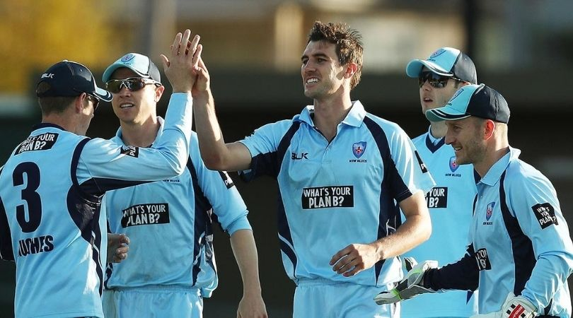 NSW vs VCT Fantasy Prediction: New South Wales vs Victoria – 15 February 2021 (Sydney). New South Wales will be lead by Pat Cummins, whereas Steve Smith is also on the team.