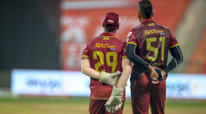 NW vs PD Fantasy Prediction: Northern Warriors vs Pune Devils – 3 February 2021 (Abu Dhabi). The hitters like Nicholas Pooran, Tom Kohler-Cadmore, and Waseem Muhammad are on the display.