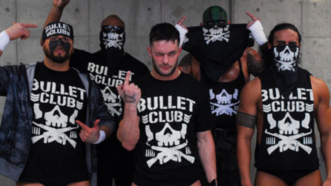 Buller Club founder Finn Balor receives invitation to rejoin faction
