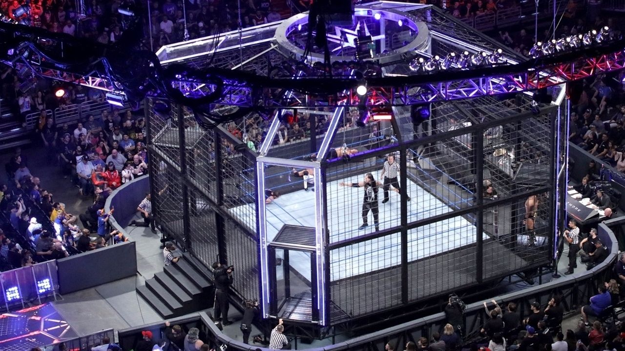 Reddit WWE Elimination Chamber Streams: Where to watch Elimination Chamber Tonight without Reddit Streams?