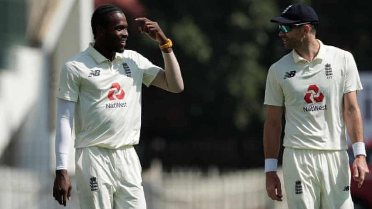 Jofra Archer injury: Why has Archer been ruled out of 2nd India vs England Chennai Test?