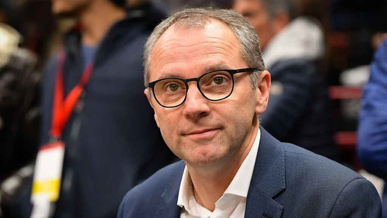"""""""Great feedback from everyone in the sport""""- F1 CEO Stefano Domenicali on sprint race prospect"""