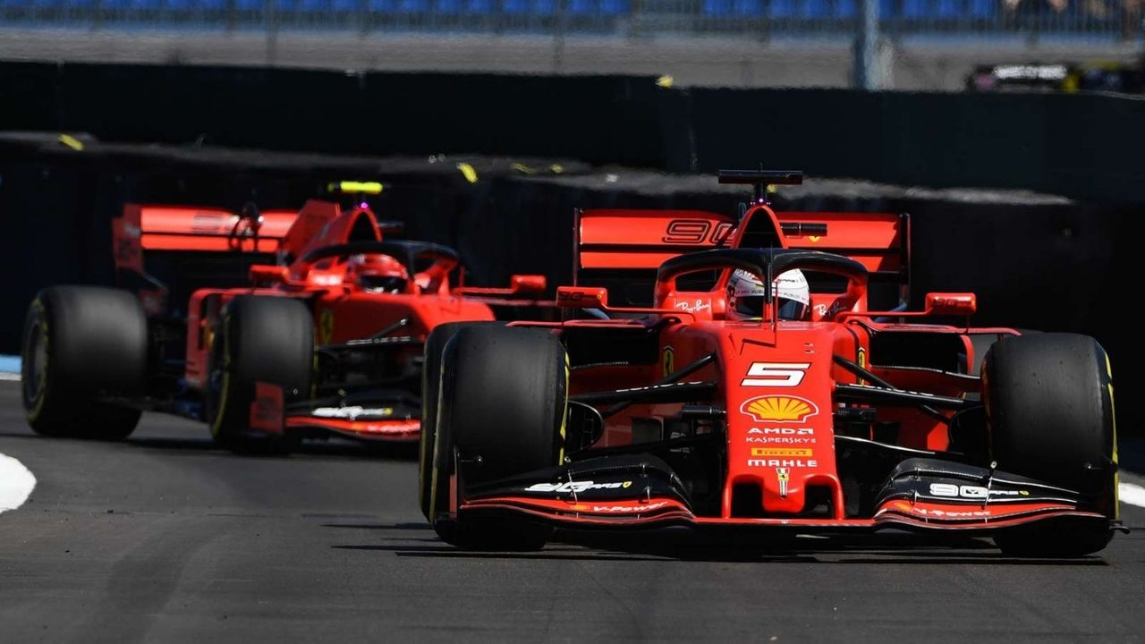 """We've recovered quite a lot of speed""- Mattia Binotto on new 2021 Ferrari"