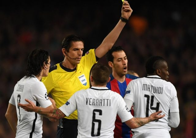 """""""Still bothers some here in Paris"""": Rafinha Admits PSG Continue To Remain Haunted By Barcelona Debacle"""