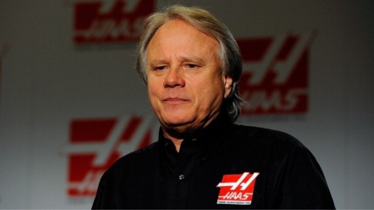 """Who wants to race when you already know""- Gene Haas complains about Mercedes dominance in F1"